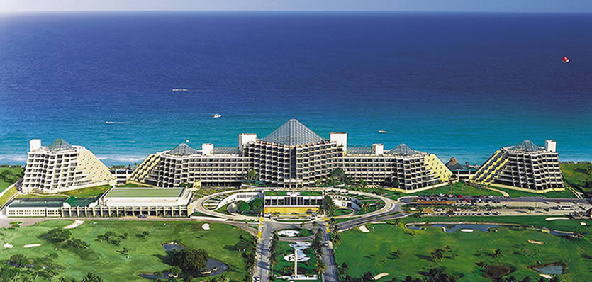 melia cancun