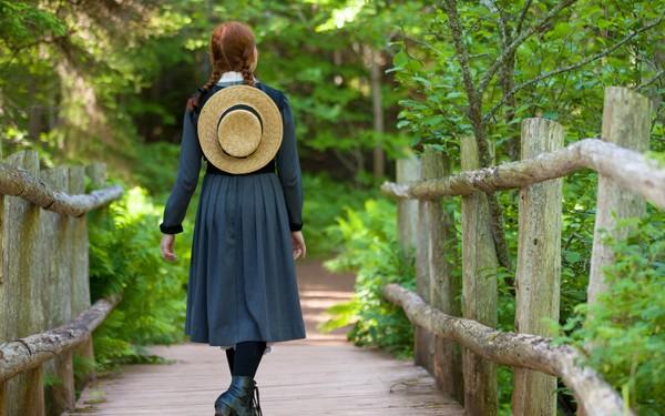 Blogue de voyages par voyages bergeron voyages bergeron for Anne et la maison aux pignons verts livre