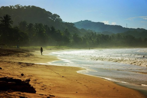 Playa Samara / Source: qcostarica