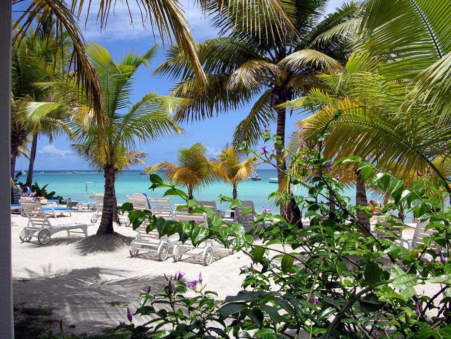 Hotel Club Guadeloupe Demi Pension