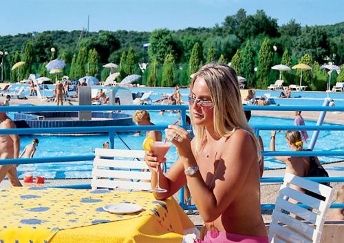 Quebec plage nudiste Liste de