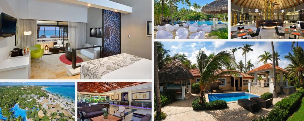 Pourquoi aller au Paradisus Punta Cana?