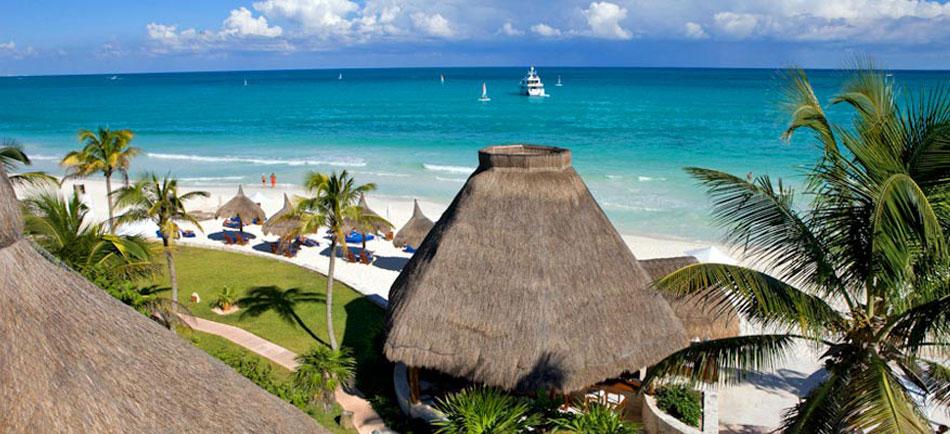 Visite Du0027hôtels à La Riviera Maya U0026 Cancun Au Mexique U2013 Partie 2