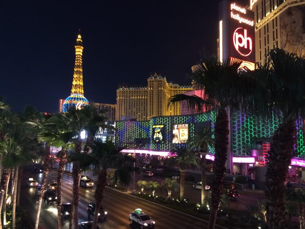 Viva Las Vegas, façon écono! Partie 1
