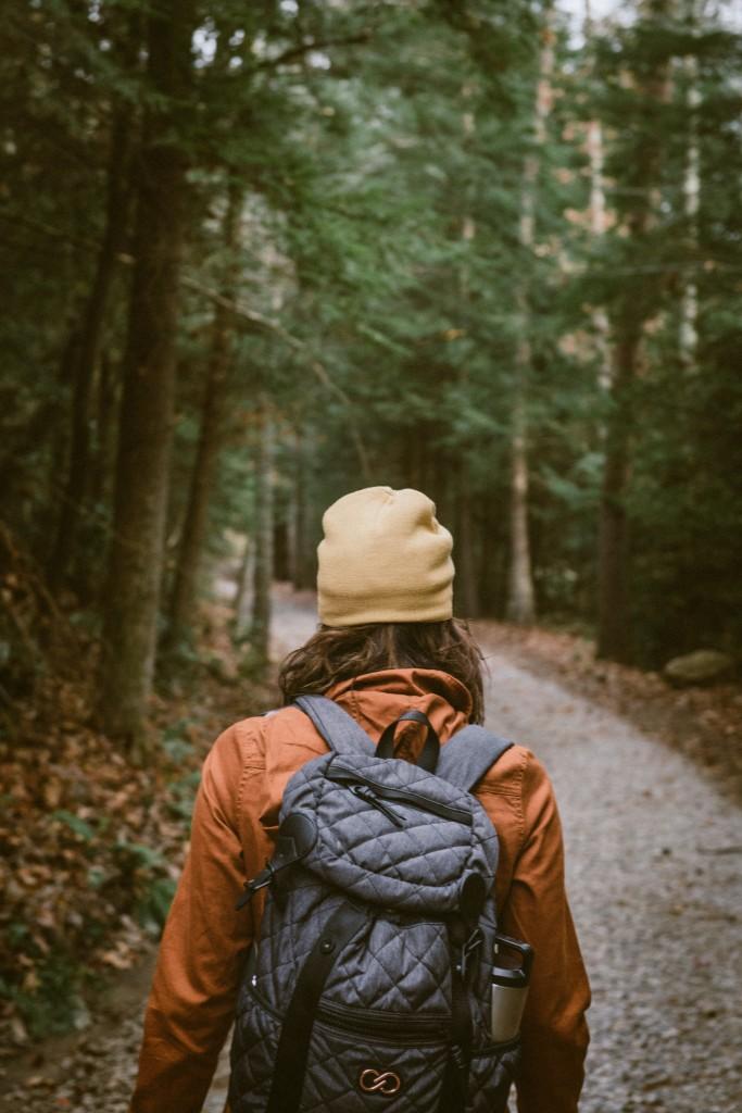 Top 7 des raisons de voyager sac-à-dos