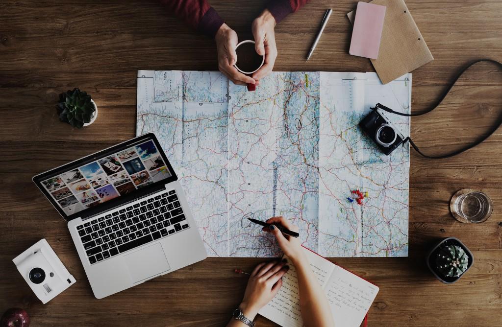 Top 13 des façons d'économiser pour voyager