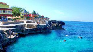 Samsara Cliff Resort and Spa,un havre de paix en Jamaïque