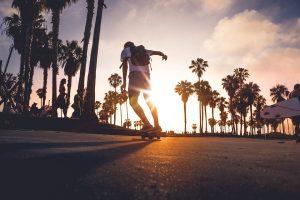 Amateur de skateboard?!