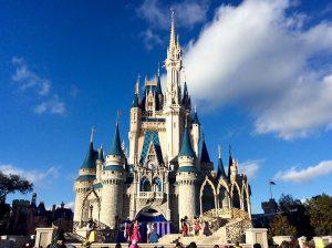 Walt Disney World, des vacances simples et magiques!