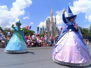 Walt Disney World, des vacances simples et magiques, la suite!
