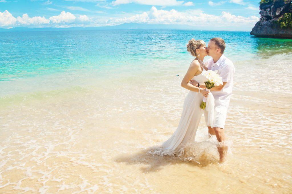 Un mariage au soleil, en quoi ça consiste?