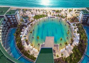 Le p'tit nouveau de Cancun