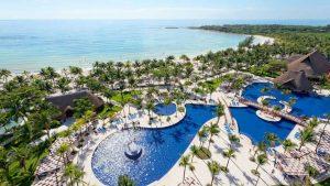 Une nouveauté pour les jeunes au Barcelo Maya Grand Resort