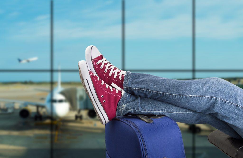 De bonnes raisons de se rendre 3 heures à l'avance à l'aéroport!