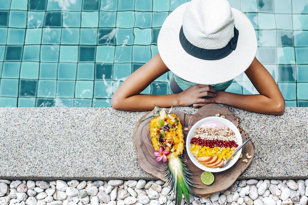 Du soleil pour tous les régimes alimentaires!