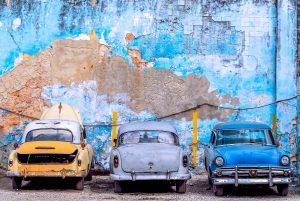 Votre calendrier d'événements à Cuba!