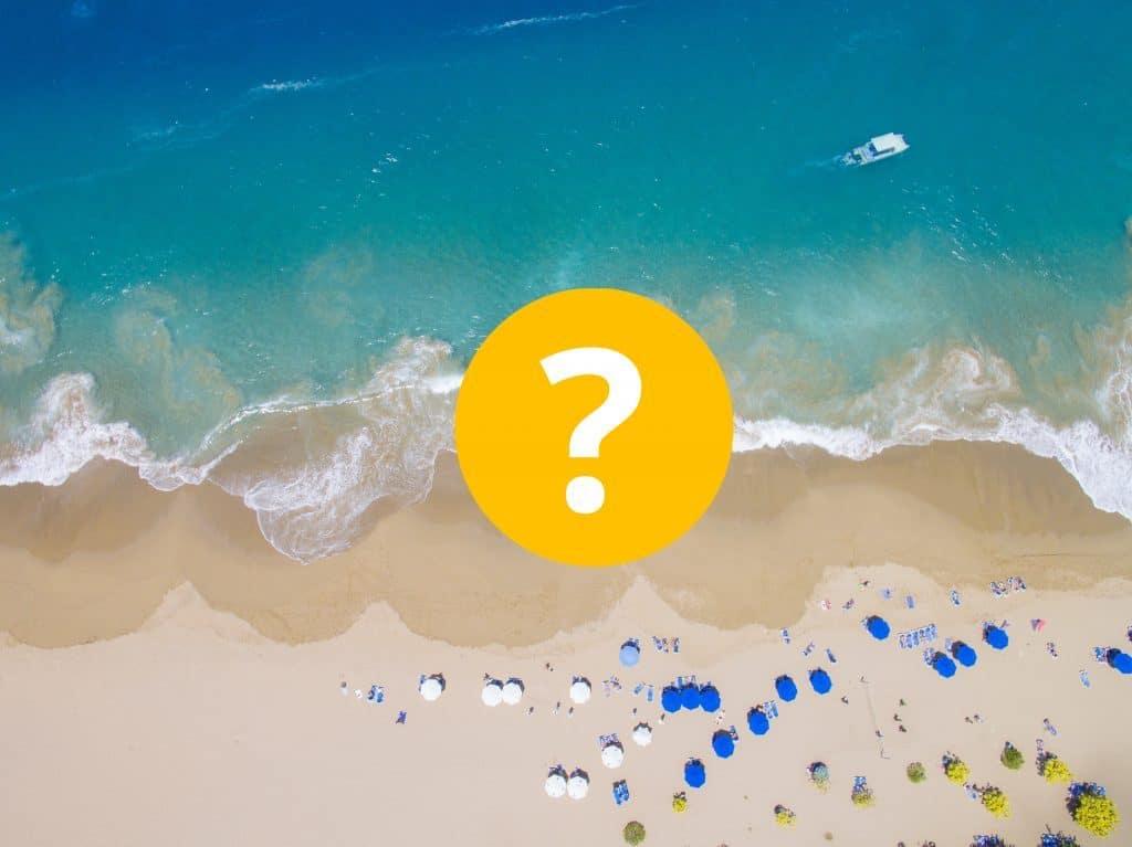 Quiz sur les langues officielles des pays des Caraïbes!