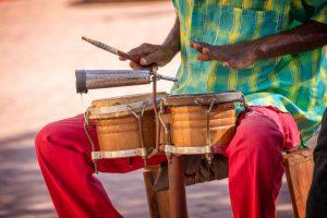 Festival à Cuba: Las Parrandas de Remedios